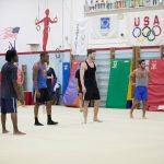 Adult Gymnastics banner 2