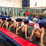 Girls-Intermediate-Routine