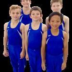 LASG Boys Team White BG