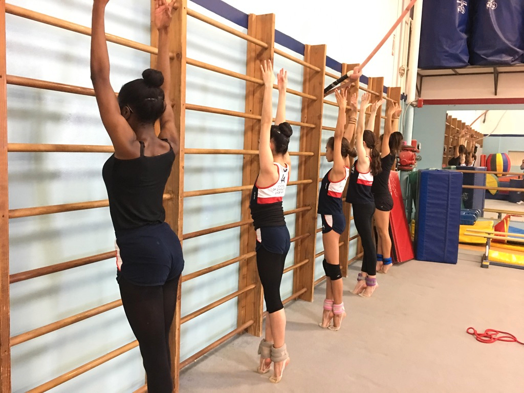 Participating in gymnastic classes in Culver City will teach kids about discipline and self-awareness.